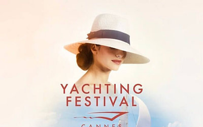Yachting Festival à Cannes